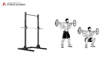 Why Squat Rack is a Great Choice