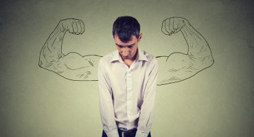4 Reasons You Are Getting Weaker