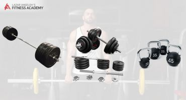 What are Free Weights and Why You Need Them