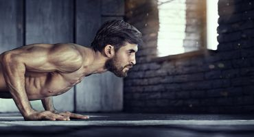 How to Increase the Number of Push Ups You Can Do