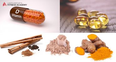 Top 7 Trusted Supplements for Your Health